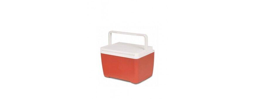 Beach cool box