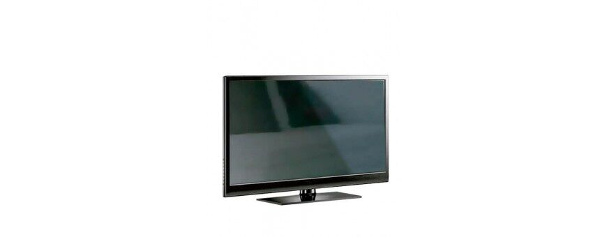 Television and Dvd Players