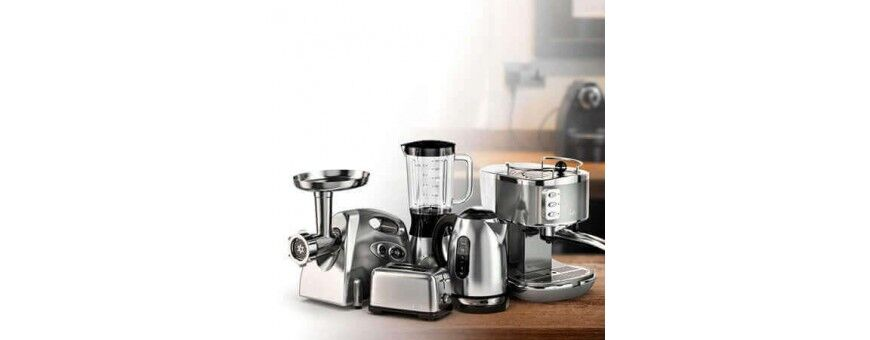 Small Electrical Appliances