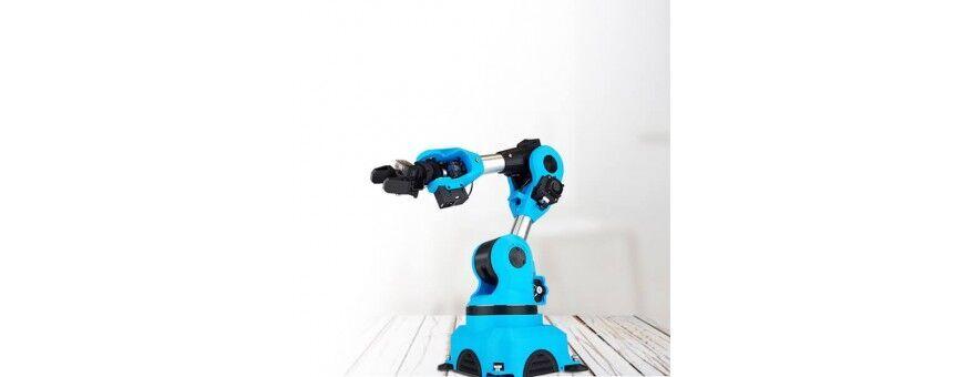 Electronics    Educational Robotics