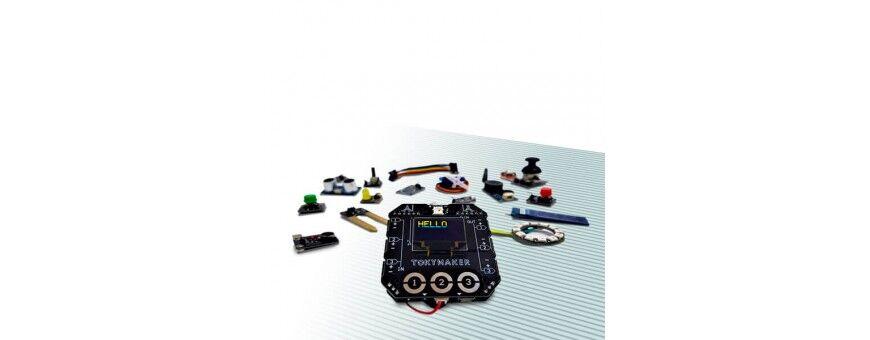 Electronic kits