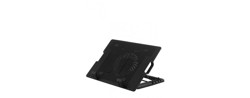 Laptop coolers